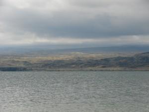 Sevan – najväčšie jazero Arménska