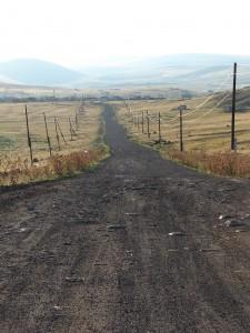 Cesty severozápadného Arménska